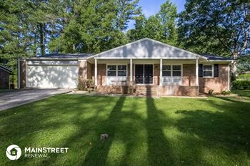6207 Newberry Ln 3 Beds House for Rent Photo Gallery 1
