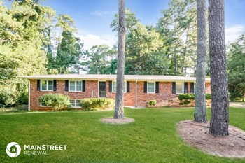 418 Smyrna Powder Springs Rd SW 3 Beds House for Rent Photo Gallery 1