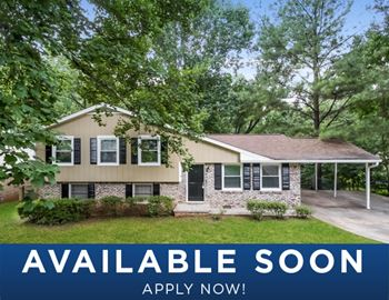 2871 Bretton Dr 3 Beds House for Rent Photo Gallery 1