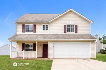 903 Townsend Farm Dr 4 Beds House for Rent Photo Gallery 1