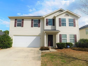 3186 Redwood Run 4 Beds House for Rent Photo Gallery 1