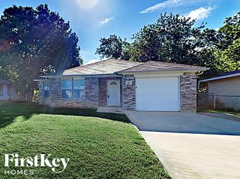 809 Tuskegee Street 3 Beds House for Rent Photo Gallery 1