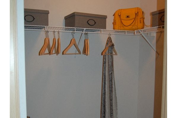 Large Closets, at Newberry Square Apartment Homes, Lynnwood, 98087