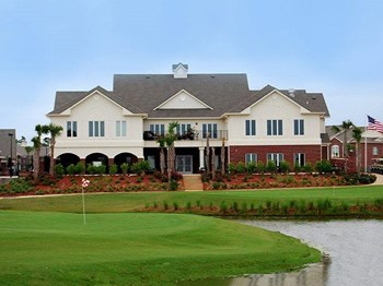 4000 Gulf Shores Parkway 1-3 Beds Apartment for Rent Photo Gallery 1