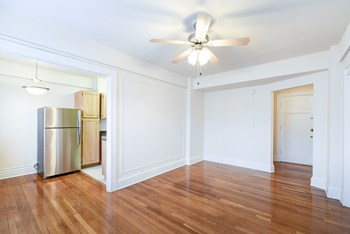 2101 New Hampshire Ave NW Studio-1 Bed Apartment for Rent Photo Gallery 1