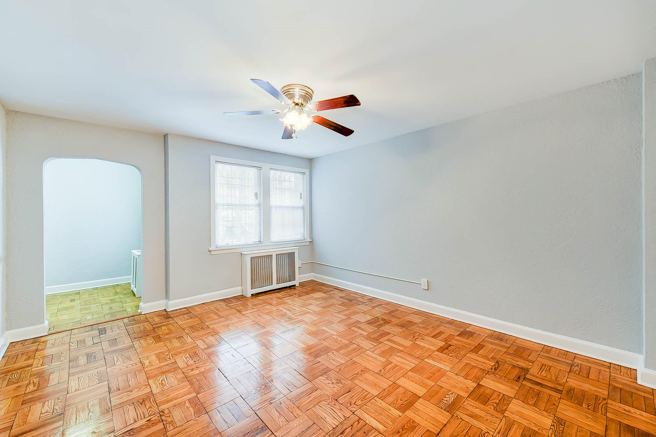 Meridian Park | Apartments in Washington, DC