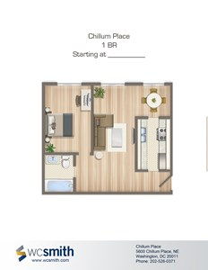 650-Square-Foot-One-Bedroom-Apartment-Floorplan-Available-For-Rent-Chillum-Place