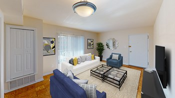 102 Wilmington Pl., SE 1 Bed Apartment for Rent Photo Gallery 1