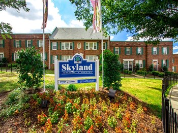 2333 Skyland Pl SE 1 Bed Apartment for Rent Photo Gallery 1
