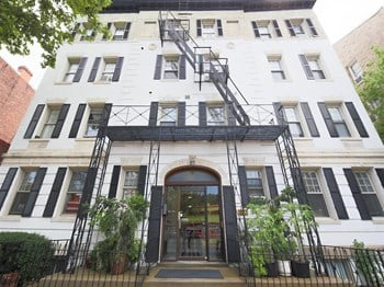 3151 Mt Pleasant St NW Studio-1 Bed Apartment for Rent Photo Gallery 1