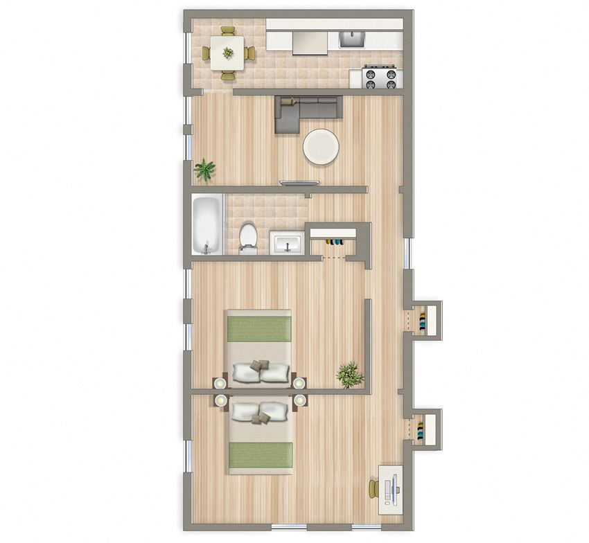 630-Square-Foot-Two-Bedroom-Apartment-Floorplan-Available-For-Rent-4520-Georgia-Avenue