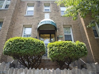 4520 Georgia Ave NW 1-2 Beds Apartment for Rent Photo Gallery 1