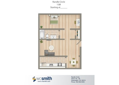 675-Square-Foot-One-Bedroom-Apartment-Floorplan-Available-For-Rent-Randle-Circle