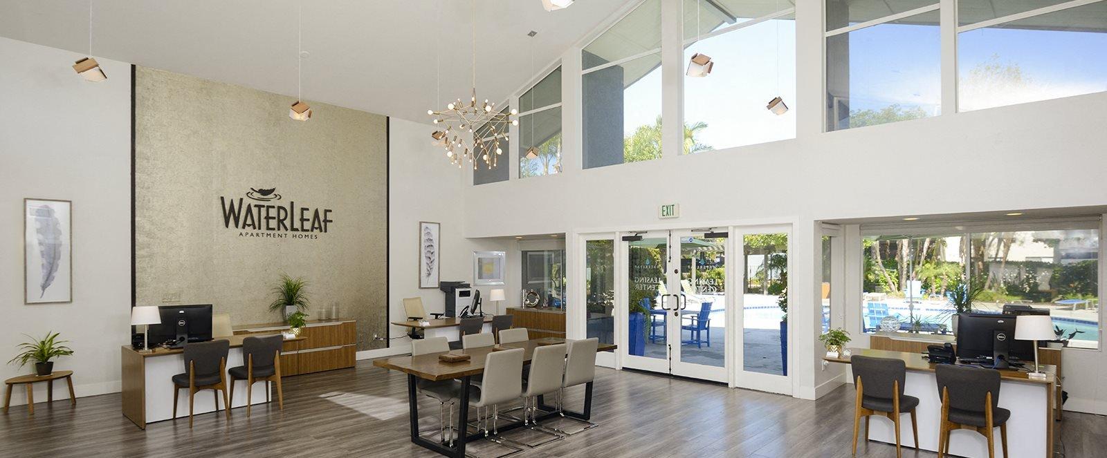 Apartments for Rent in Vista, CA | Waterleaf Apartments