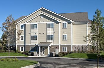 400 Brunswick Drive 1-2 Beds Apartment for Rent Photo Gallery 1