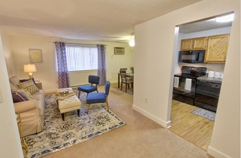420 Sand Creek Road 1-3 Beds Apartment for Rent Photo Gallery 1