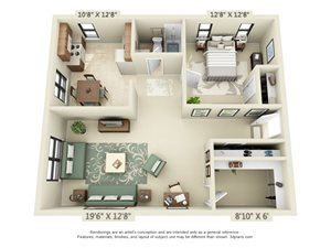 Troy Garden Apartments | Apartments in Troy, NY |