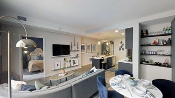 7480 Birdwood Avenue 1-3 Beds Apartment for Rent Photo Gallery 1