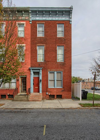 1615 North 3rd Street 2-3 Beds Apartment for Rent Photo Gallery 1