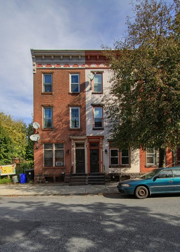 1623.5 North 3Rd Street 2 Beds Apartment for Rent Photo Gallery 1