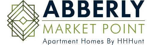 Property Logo at Abberly Market Point Apartment Homes, Greenville, South Carolina
