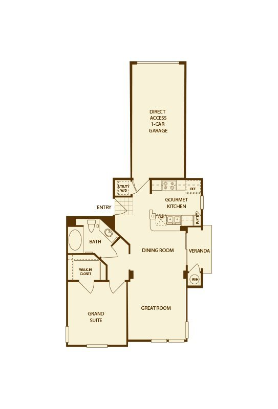 Savio Floor Plan 1