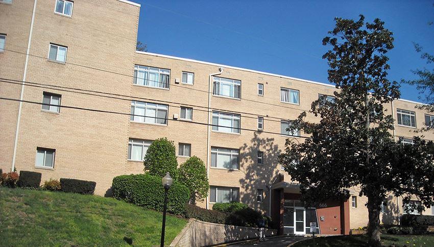 Winslow House Apartments Takoma Park, MD