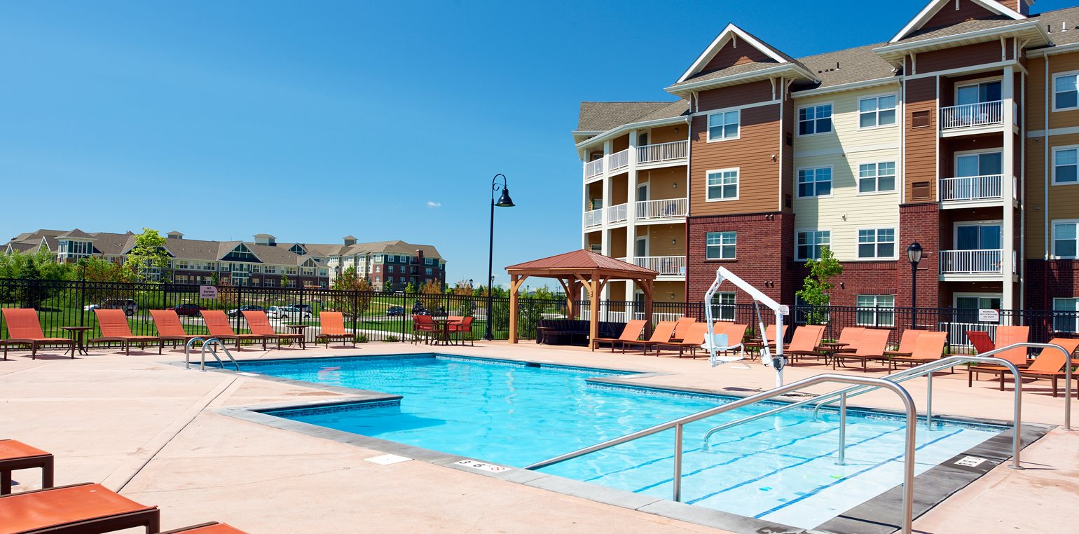 Skye at Arbor Lakes | Apartments in Maple Grove, MN