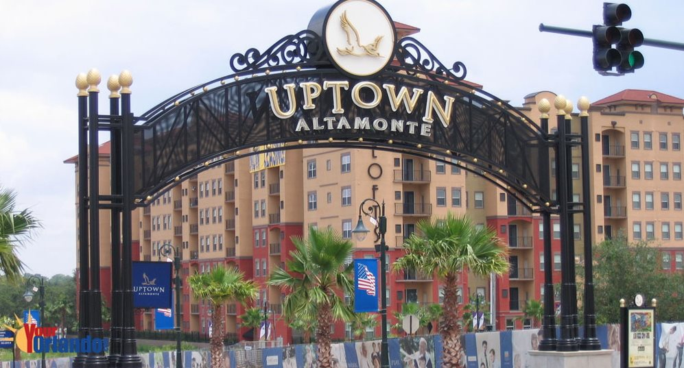The Studios At Uptown Apartments In Altamonte Springs Fl