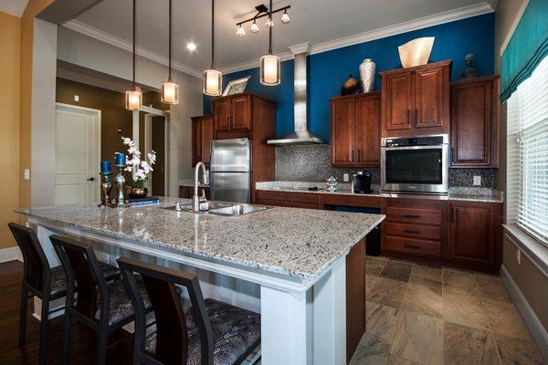 kitchen east louisville apartments