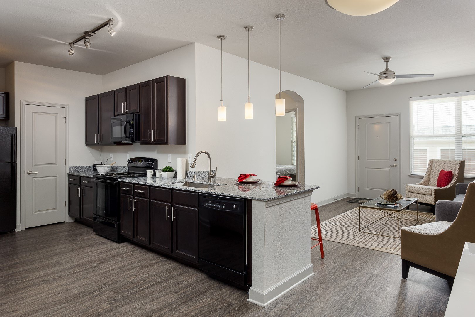 Living Apartments In Louisville Ky