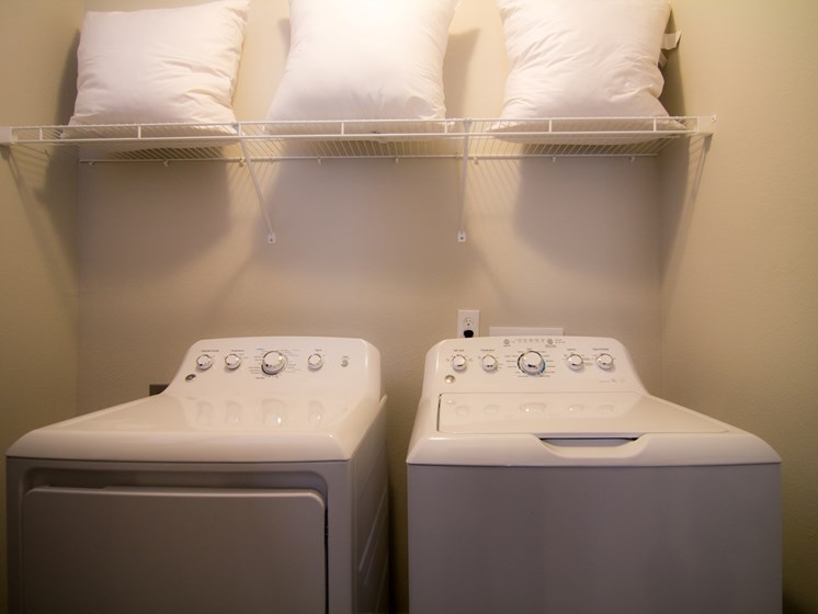 apartments in louisville with washer dryer