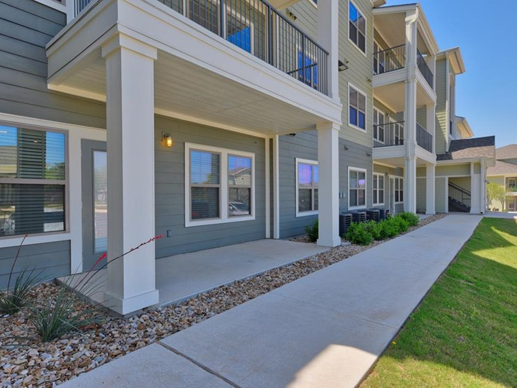 New Braunfels Luxury Apartments