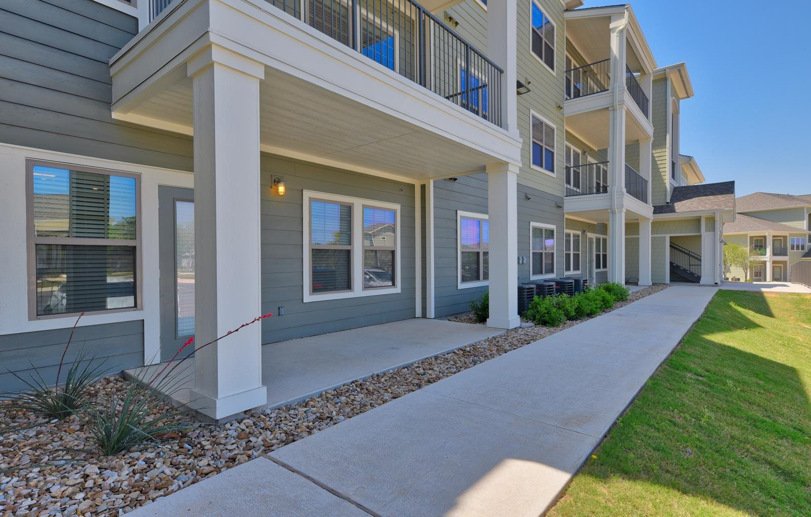Luxury Apartments In New Braunfels Tx The Sage Apartments