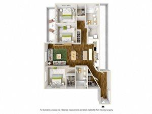 3 Bedroom _2Bath