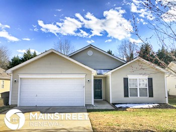 3840 Thornaby Cir 3 Beds House for Rent Photo Gallery 1