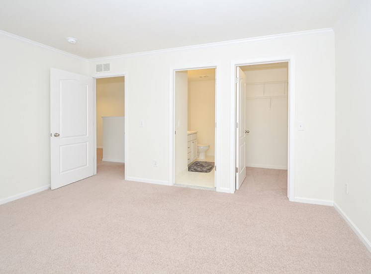 large apartments spacious abundant storage