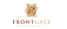 Front Gate Apartments Property Logo 0