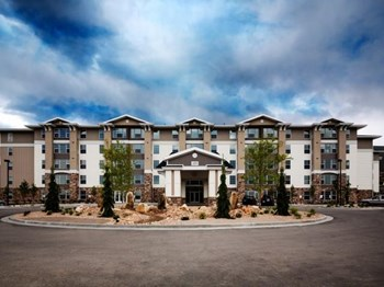 14075 Bangerter Pkwy 1-2 Beds Apartment for Rent Photo Gallery 1