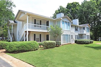 1173 North Hairston Rd 2 Beds Apartment for Rent Photo Gallery 1