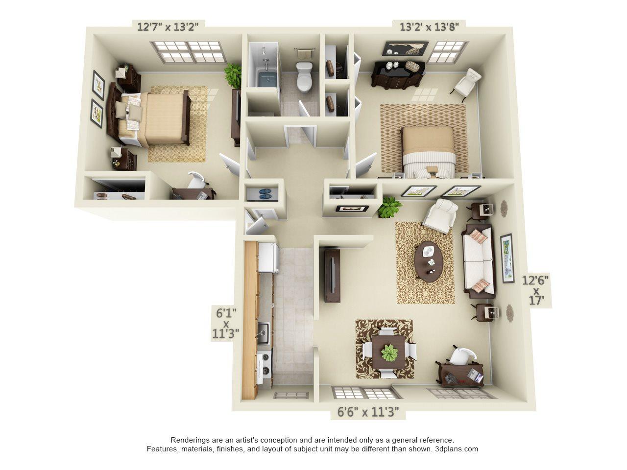 Stonehenge Gardens Apartments Apartments In Albany Ny