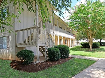 1528 S. Mebane St.  Studio-3 Beds Apartment for Rent Photo Gallery 1