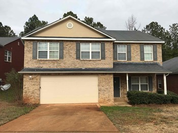 116 Astilbe Meadow Drive 4 Beds House for Rent Photo Gallery 1