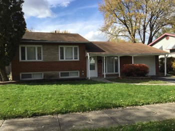 824 Dartmouth Avenue 3 Beds House for Rent Photo Gallery 1