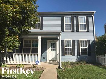 1151 Serendipity Drive 3 Beds House for Rent Photo Gallery 1