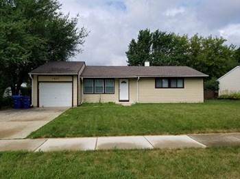 1657 S Tyler Road 3 Beds House for Rent Photo Gallery 1