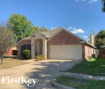 1824 Creekpark Trail 4 Beds House for Rent Photo Gallery 1