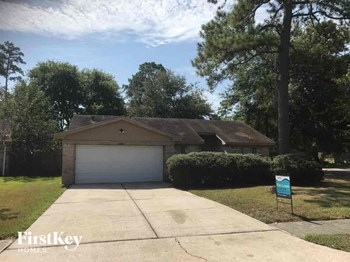 2302 Peaceful Valley Drive 4 Beds House for Rent Photo Gallery 1