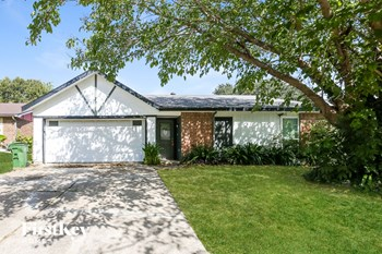 2317 Newbury Drive 3 Beds House for Rent Photo Gallery 1