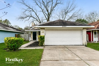 23407 Summer Pine Drive 3 Beds House for Rent Photo Gallery 1